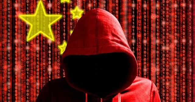 Mata-mata Siber dari China Kuasai Komputer Diplomat Indonesia?