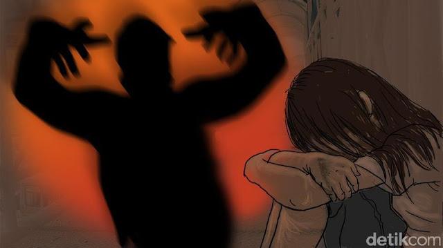 Dua Pemerkosa Gadis yang Dibuang Dalam Angkot di Cianjur Ditangkap