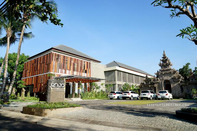 jimbaran best hotel