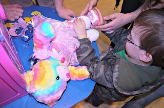build a bear workshop, teddy