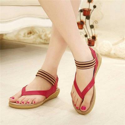 model sandal terbaru dan harganya