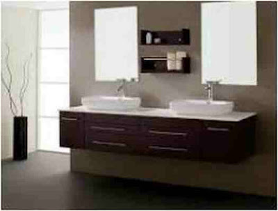 Bathroom Ideas With Two Sinks Unique