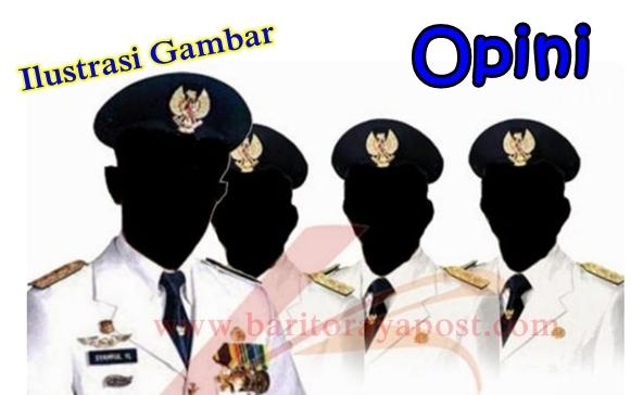 Opini: Pemberhentian Sementara Kepala Daerah yang Terjerat Kasus Korupsi