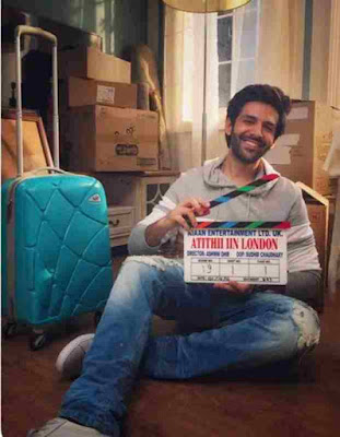 Athithi In London Movie Review , Wiki | Athithi In London Trailer, Rating, Casting, Story | Ashwini Dhir, Kartik Aaryan, Paresh Rawal Upcoming Movie 2017