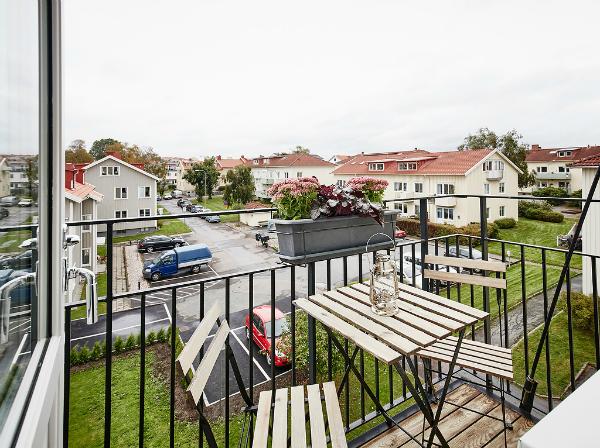 Calidez de estilo nórdico en tonos grises by Habitan2 | Decoración handmade para hogar y eventos | Apartamento de estilo escandinavo
