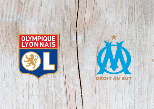 Lyon vs Marseille Full Match & Highlights 23 September 2018