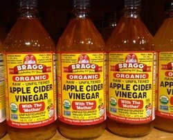 Produk Cuka Sari Apel
