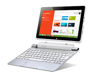 Iconia W511 PC Tablet dengan Windows 8 Generasi Terbaru