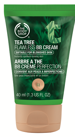 The Body Shop_bb cream_INR 1095
