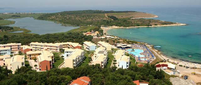 Mareblue Beach All Inclusive Corfu