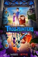 Trollhunters: Season 1 (2017) - Poster