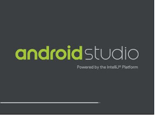 make an app with android studio