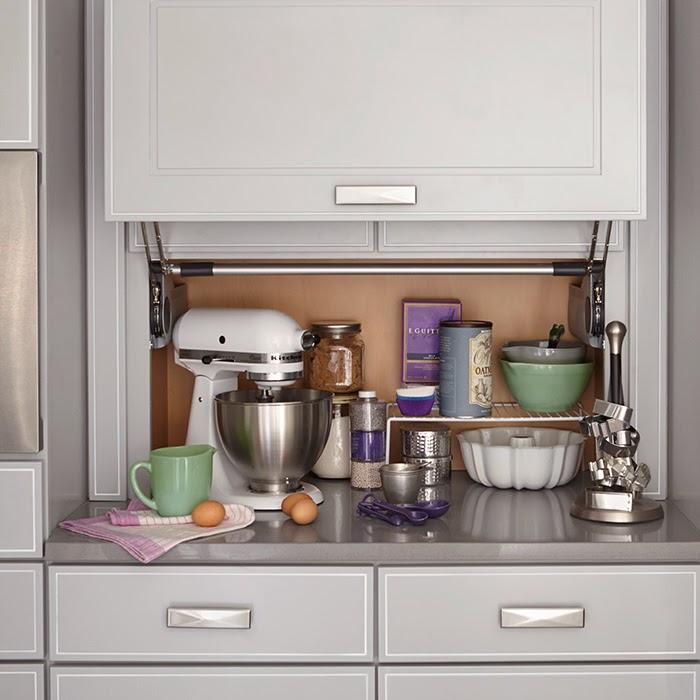 Modern Furniture 2014 Clever Furniture Arrangement Tips: Modern Furniture: Clever Tips To Cut Kitchen Clutter 2014