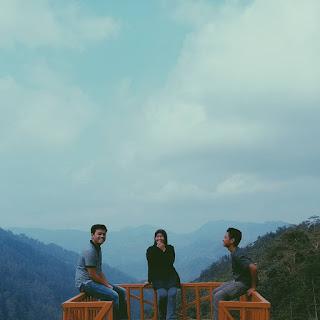 Rute Dan Lokasi Puncak Sibarat Gunungwuled Rembang Purbalingga