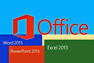 Microsoft Office 2013 Terbaru
