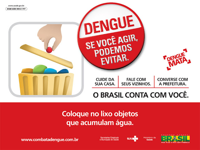 Mutirão contra a dengue continua em Iguape