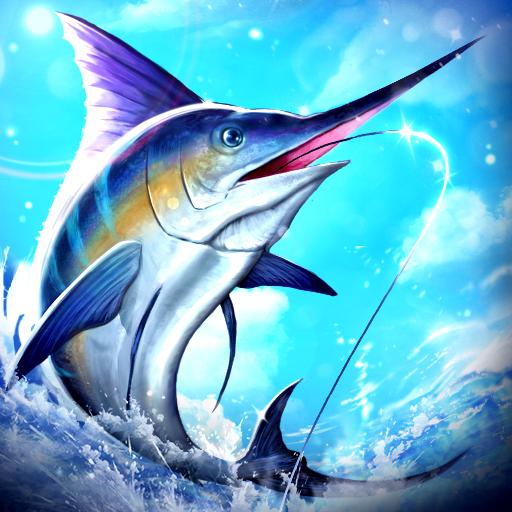 تحميل لعبة First Fishing مهكرة للاندرويد