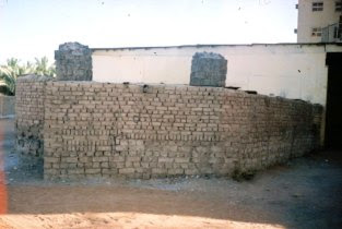telaga Madinah