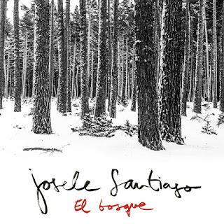 Josele Santiago El Bosque