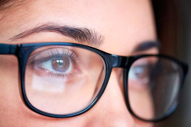 5 Cara Menyembuhkan Mata Minus