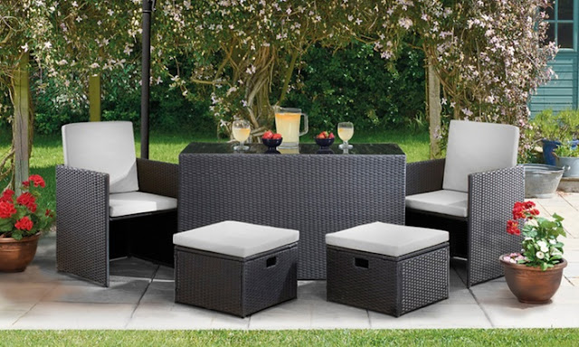 outdoors, furniture