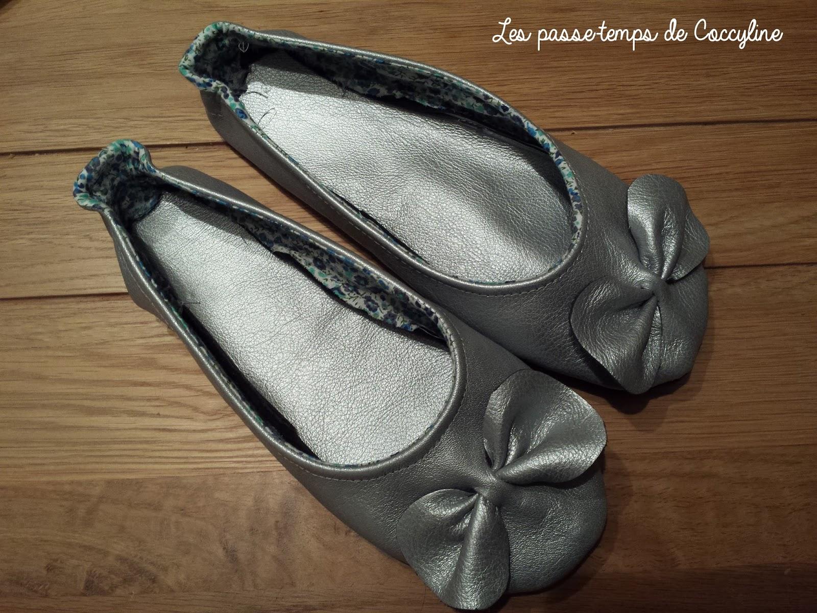 4323f76cfef40d Très franchement j'ai galéré... et j'y ai moins pris goût que pour les  chaussons pour bébé ou l'autre paire pour moi que j'ai commencé.