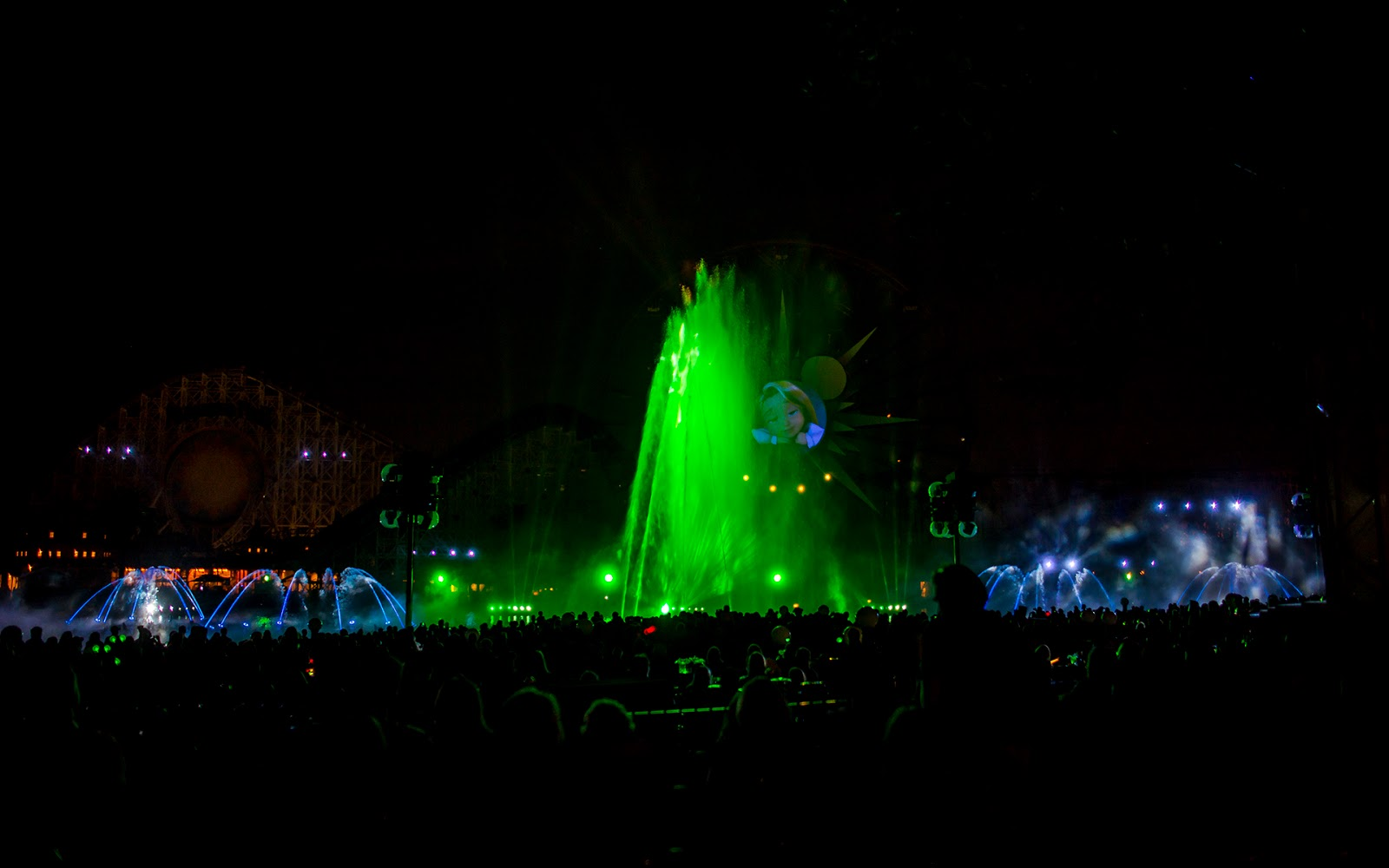 World of Color: Season of Light