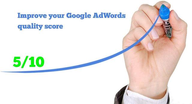 рекламното послание, също оказва пряко въздействие върху Quality Score-a, и върху click-through-rate-а, който ни е така важен.