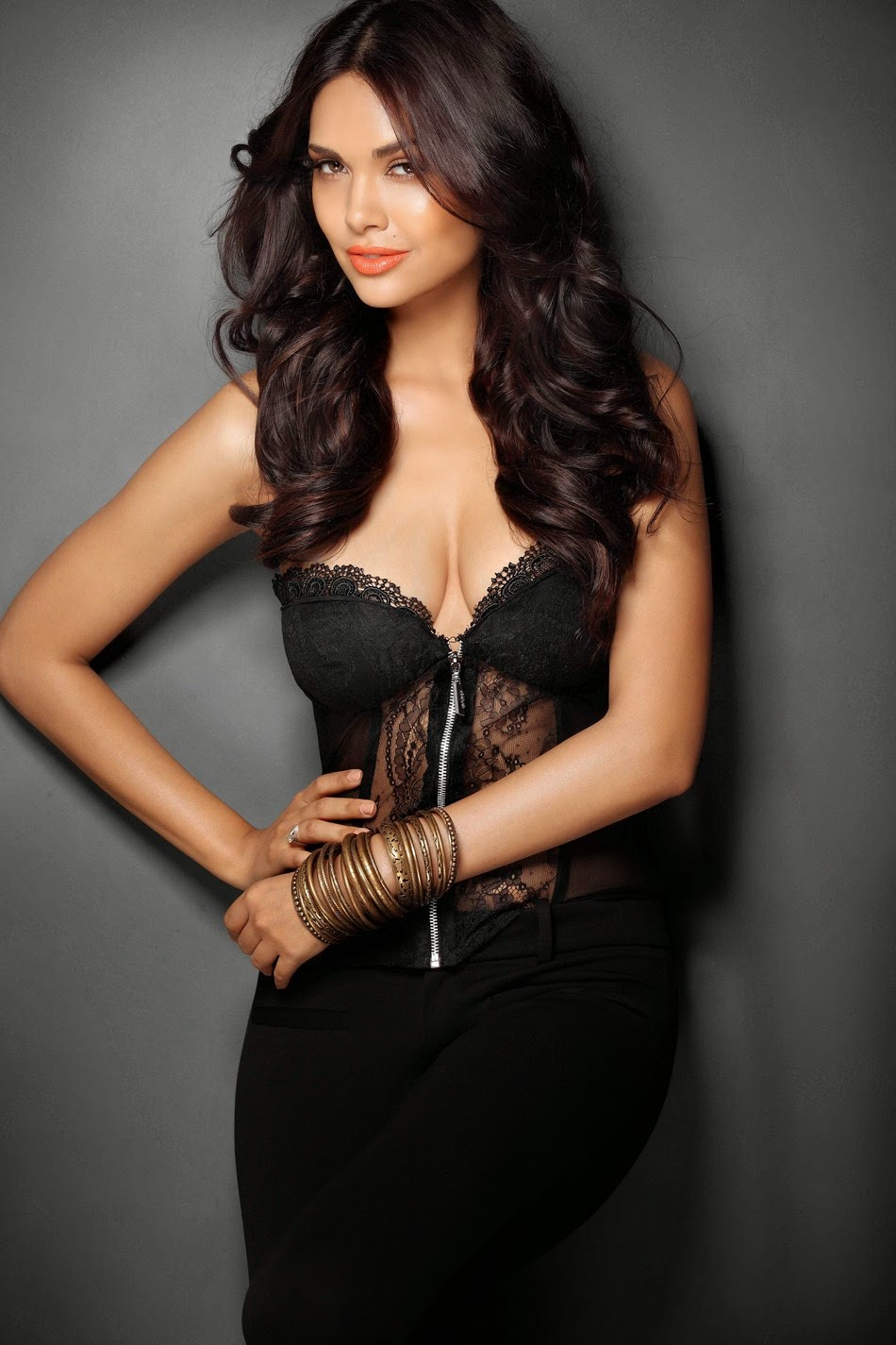 Top 10 Bollywood Actress With Perfect Figure - Bollybytes-8897