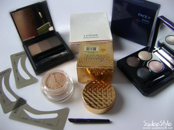 Korean Cosmetics Haul! Korean Depart