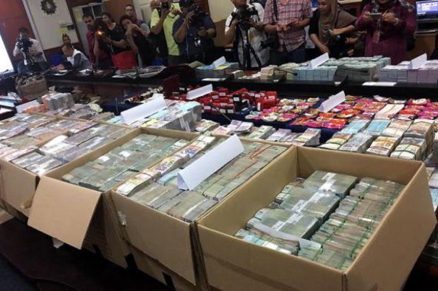 Rasuah Di Sabah: Akaun Luar Negara Suspek Cecah Lebih RM30 Juta