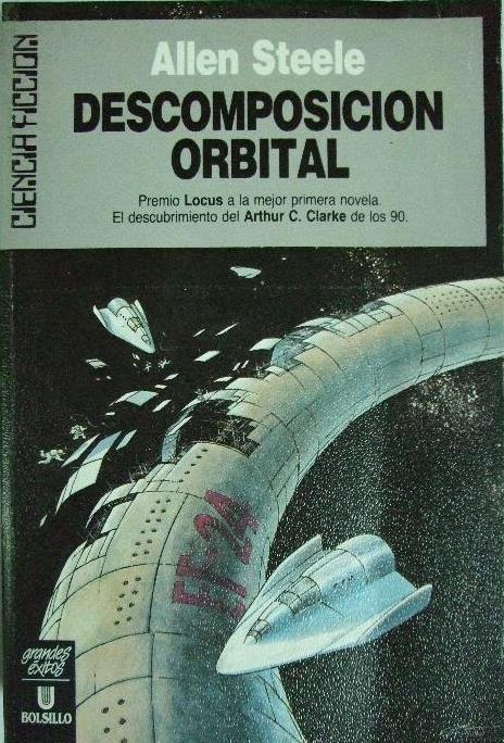 Descomposición Orbital – Allen Steele