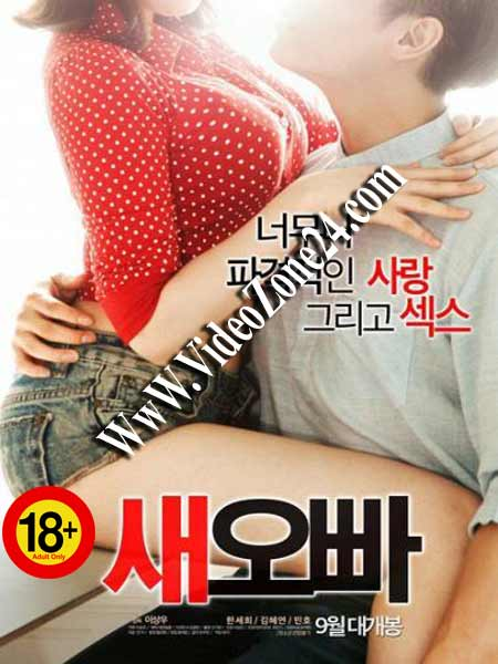 [18+] Step Brother 2016 DVDRip 600MB Poster