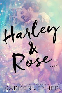 Image result for harley and rose carmen jenner book