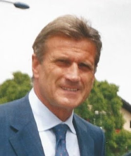 Facchetti remained with Inter after his playing career ended, as a coach and then club president