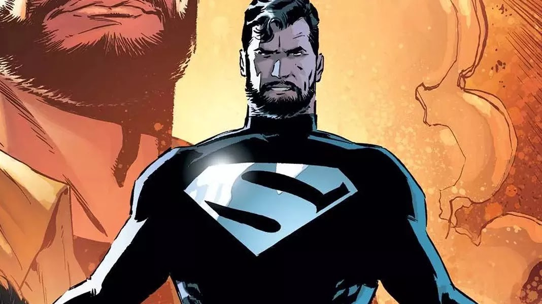 Warner Bros. And DC To Adapt The Iconic Death Of Superman Into A Two Part Animated film.