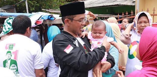 TKN: Rakyat Akan Pilih Jokowi Karena Prestasi Ekonomi