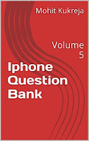 iPhone Question Bank: Volume 5