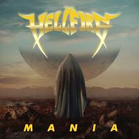 """Ο δίσκος των Hell Fire """"Mania"""""""