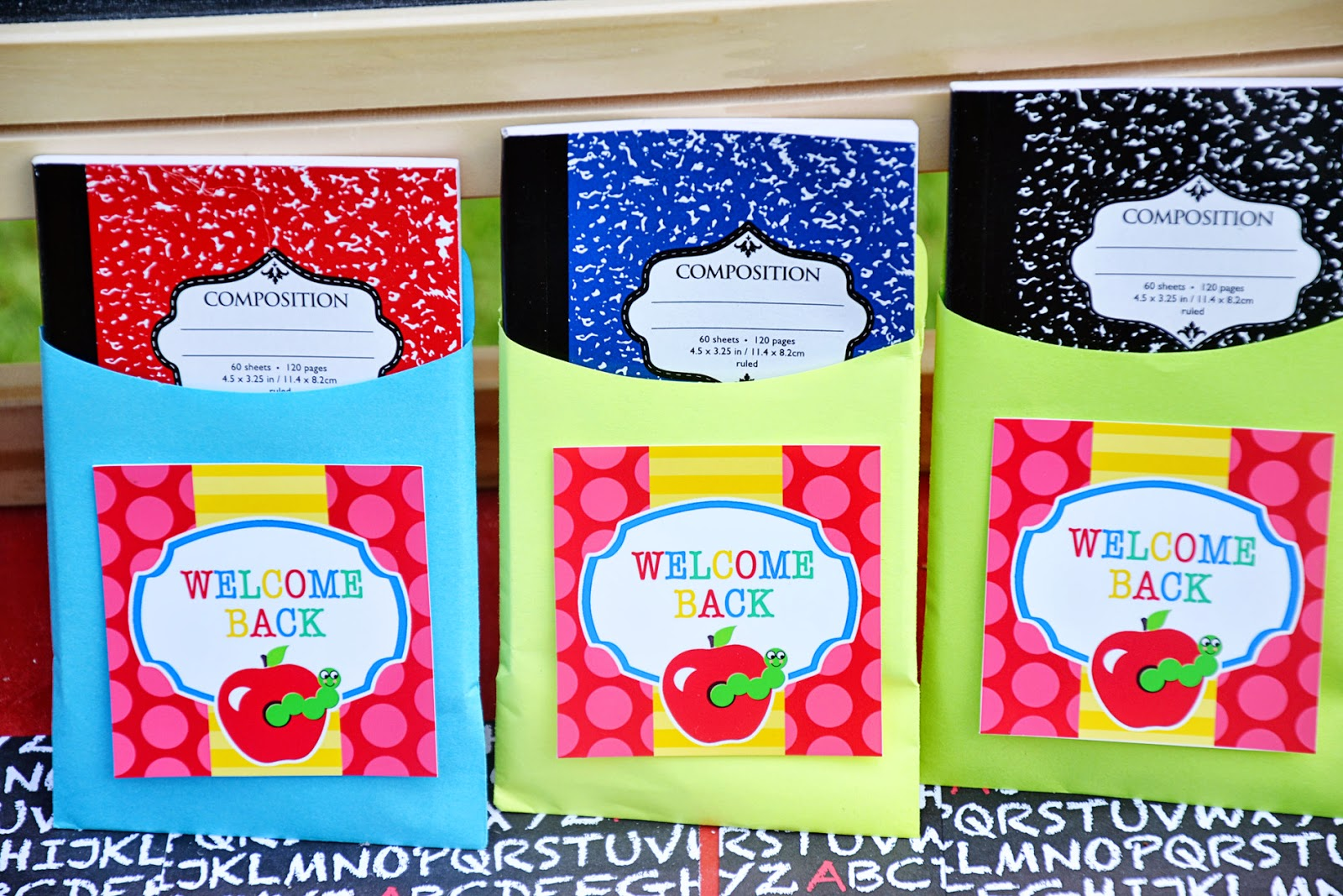 Amanda S Parties To Go Free Printables For Back To School