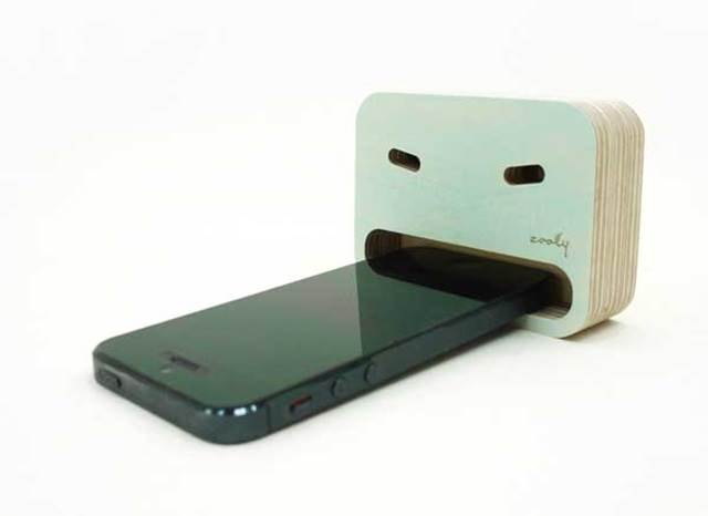 pemegang-handphone-comel