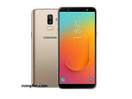 Firmware Download For Samsung Galaxy J8 2018 SM-J810M