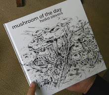 MUSHROOM OF THE DAY CATALOGUE