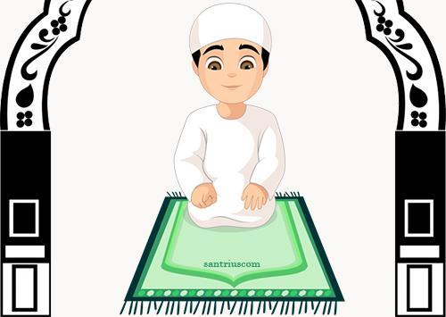Tata Cara Shalat Sunnah Rawatib Yang Benar Lengkap Waktunya