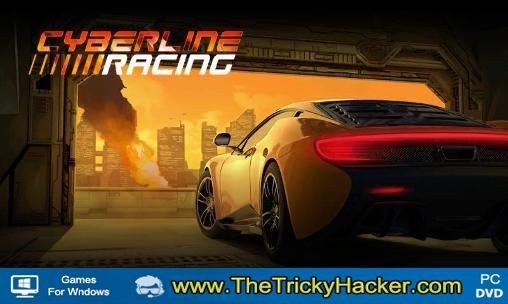 Cyberline Racing Free Download Full Version Game PC