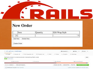 Applied Rails: Variable Rows For Child Records - DZone Web Dev