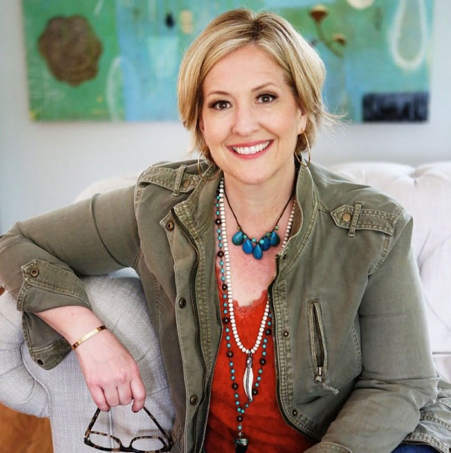 Prof. Brene Brown