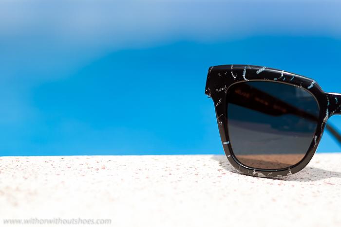 Gafas de diseño Verano 2016