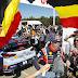 WRC: Neuville gana el Tour de Corse