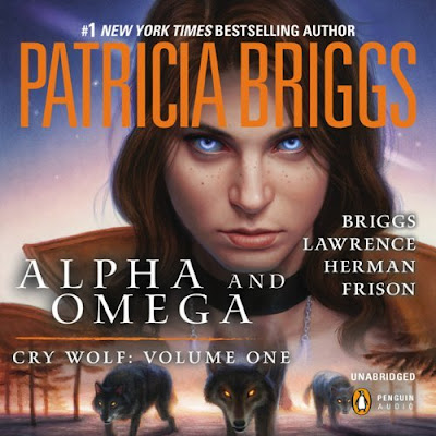 Alpha And Omega Audiobook